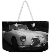 Mg - Morris Garages Weekender Tote Bag
