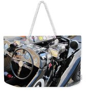 Mg Tc In Paddock Weekender Tote Bag