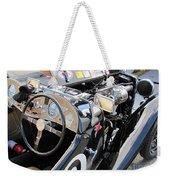 Mg Tc In Paddock Weekender Tote Bag