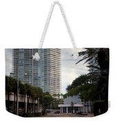 Miami Beach-0166 Weekender Tote Bag