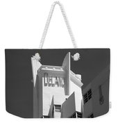 Miami Beach - Art Deco 23 Weekender Tote Bag