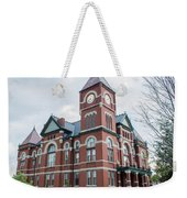 Miami County Courthouse 3 Weekender Tote Bag