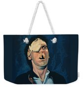 Michael Palin Weekender Tote Bag by Paul Meijering