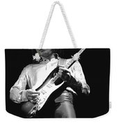 Mick Of Mott The Hoople And Bad Company Weekender Tote Bag