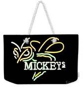 Mickeys Weekender Tote Bag
