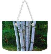 Micro-grove Weekender Tote Bag
