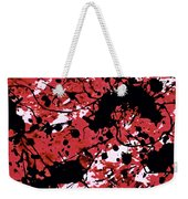 Microscopic Insecticide 5 Weekender Tote Bag