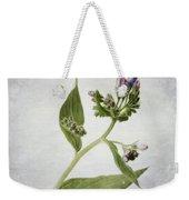 Mid Summer Scent Weekender Tote Bag