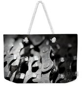 Middle Gear Weekender Tote Bag