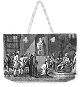 Middlesex Petition, 1769 Weekender Tote Bag