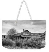 Midland Coal Mining Co. Weekender Tote Bag