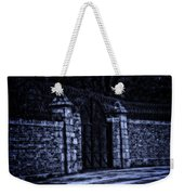 Midnight At The Prison Gates Weekender Tote Bag