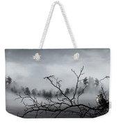 Midnight Beauty Weekender Tote Bag