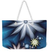 Midnight In Spring Weekender Tote Bag