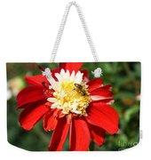 Midsummer Beauty Weekender Tote Bag