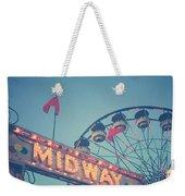 Midway Weekender Tote Bag