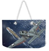 Midway Moment Weekender Tote Bag