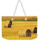 Midwest Farming Weekender Tote Bag