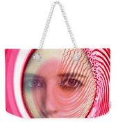 Migraine Weekender Tote Bag