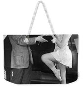 Mikhail Mordkin And Student Weekender Tote Bag