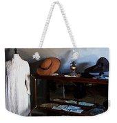 Milady's Finery Weekender Tote Bag