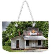 Miles Country Store Weekender Tote Bag by Benanne Stiens