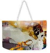 Miles Davis Weekender Tote Bag
