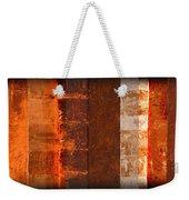 Milestones Weekender Tote Bag