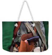 Military Small Arms 02 Ww II Weekender Tote Bag