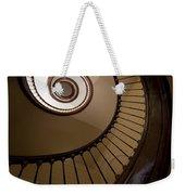 Milk And Chocolate Staircase Weekender Tote Bag