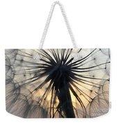Beauty Of The Dandelion 1 Weekender Tote Bag