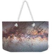 Milky Way 360� Panorama Weekender Tote Bag