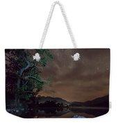 Milky Way At Gwenant Weekender Tote Bag