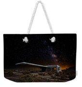 Milky Way Gas Weekender Tote Bag