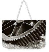 Mill Gear Weekender Tote Bag