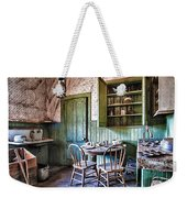 Miller House Kitchen Weekender Tote Bag