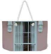 Mills House Window Weekender Tote Bag