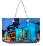 Milwaukee Pac Evening Glow Weekender Tote Bag