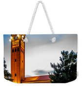 Milwaukee Station Weekender Tote Bag
