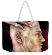 Mind Control Weekender Tote Bag by Bob Orsillo