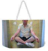 Mind Over Matter Weekender Tote Bag