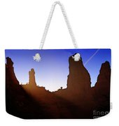 Mine Is Bigger Than Yours Weekender Tote Bag
