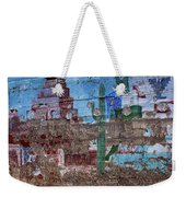 Miner Wall Art 3 Weekender Tote Bag