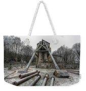 Minera Lead Mines Weekender Tote Bag