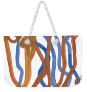 Mingle Weekender Tote Bag