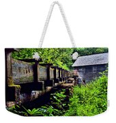 Mingus Mill Weekender Tote Bag