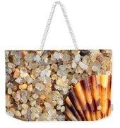 Mini Beach Vacation Weekender Tote Bag