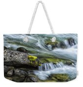 Mini Falls Weekender Tote Bag