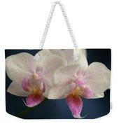 Mini Orchids 2 Weekender Tote Bag