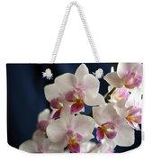Mini Orchids 3 Weekender Tote Bag